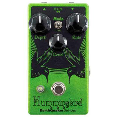 EarthQuaker Devices Hummingbird Repeat Percussions V4