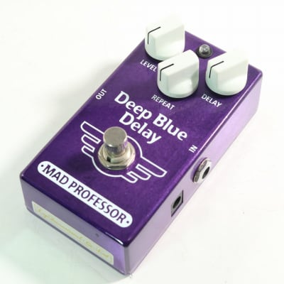 Mad Professor New Deep Blue Dl - Shipping Included* for sale