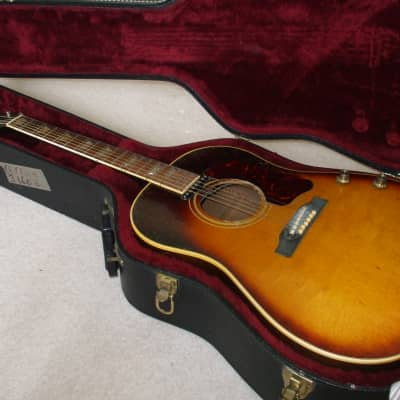 Vintage Gibson Acoustic Guitars Reverb