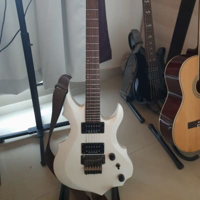 ESP Grassroots GFR62GT with Seymour Duncan Pickups 2017 White for sale