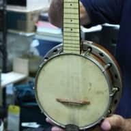 Stromberg-Voisinet Banjo uke 1920's for sale