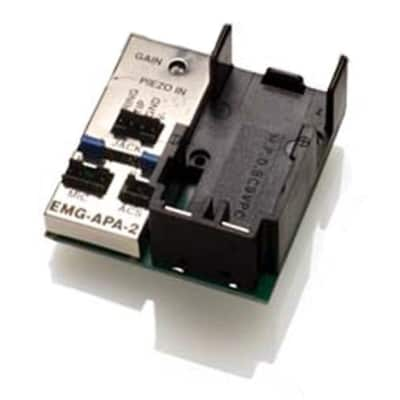 EMG APA-2 Acoustic Guitar Preamp for sale