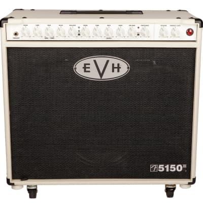 """EVH 5150 III 3-Channel 50-Watt 1x12"""" Guitar Combo 2011 - 2017"""