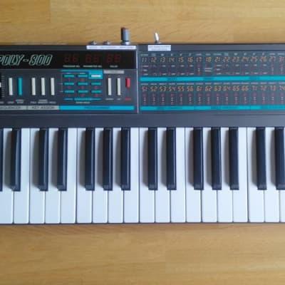 "Korg Poly-800 Polyphonic (*Eurorack Mod Limited edition UK ""Polybeast"")"