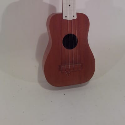 Vintage Kay Ukulele 1960s. Plays but needs repair. Please read description. for sale