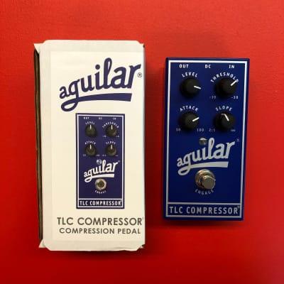 [USED] Aguilar TLC Compressor
