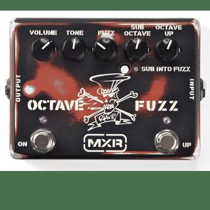MXR SF 01 Slash Octave Fuzz for sale