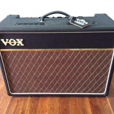 "Vox AC15TB 15-Watt 1x12"" Guitar Combo 1996 - 2004"