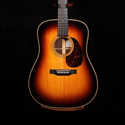 Circa D-28 2003 Cocobolo/Sunburst Adirondack for sale