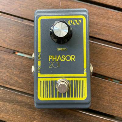 DOD Phasor 201 Vintage (Early 1978) for sale