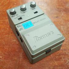 Ibanez DE7 Tone Lok Delay Pedal