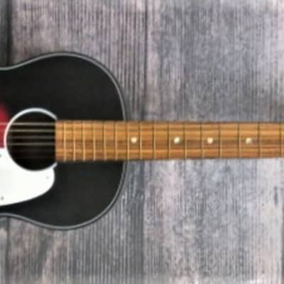 Sorrento Parlor Style Acoustic Guitar for sale