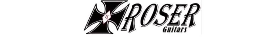 Roser Guitars