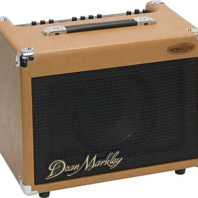 UltraSound Dean Markley CP-100 Acoustic Guitar Combo Amplifier for sale