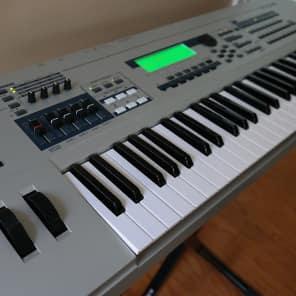 Yamaha MO 6