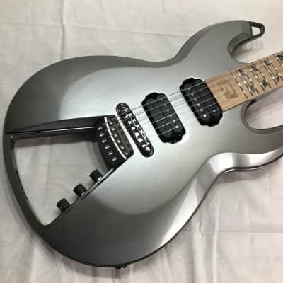 QUESTREL SWOOD Standard LEXUS Model Gloss Silver