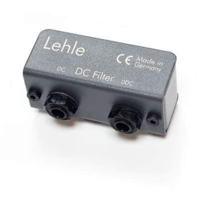 Lehle DC Filter - Filters DC Voltage