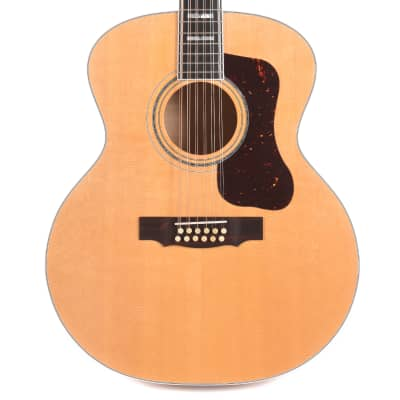 Guild USA F-512 Maple Jumbo 12-String Blonde for sale