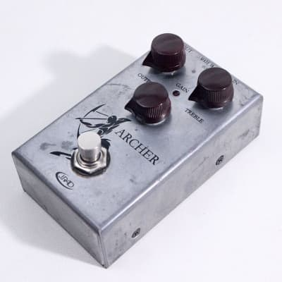 J Rockett Audio Designs Archer Booster - Shipping Included* for sale