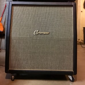 Germino Classic 45 Head with MV Mod + matching 2 x 12 or 4 x 10  Cabinet for sale