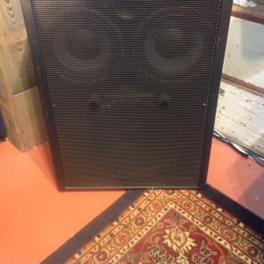"Traynor YBX1510 600-Watt 1x15"" / 2x10"" Bass Speaker Cabinet"