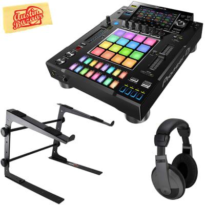 Pioneer DJS-1000 Standalone DJ Sampler w/ Stand