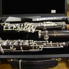 Selmer Model 121 Step-Up Oboe