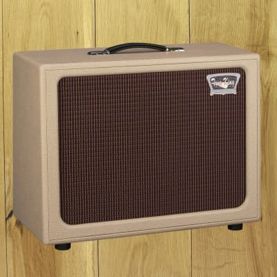 Tone King Imperial 112 Cab Cream for sale