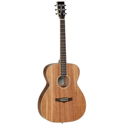 Tanglewood TWUF Union Folk Solid Top Acoustic Guitar for sale