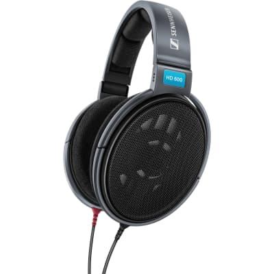 Sennheiser HD600 Open Dynamic Hi-fi Professional Reference Stereo Headphones