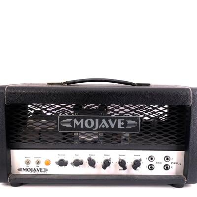 Mojave Plexi 45 Black - 2002 - JJ  6L6 / 12AX7 -  Flawless Operation! for sale