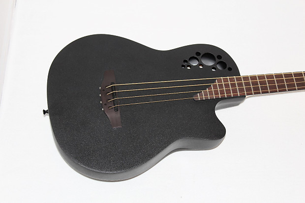 Ovation solid-body electric