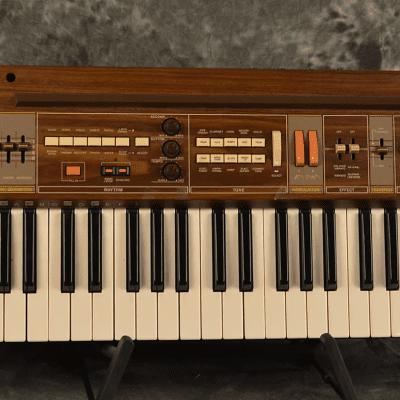 Casio CT-405 49-Key Synthesizer 1983
