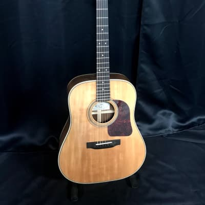 Gallagher Doc Watson 2020 Lacquer/Natural for sale