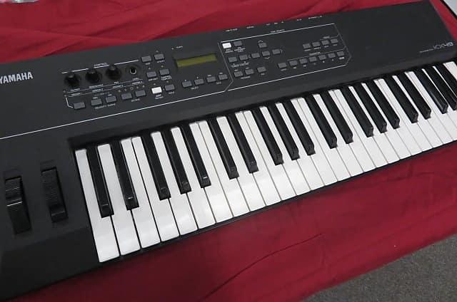 Yamaha KX 49 | Sam Ash Music Indianapolis