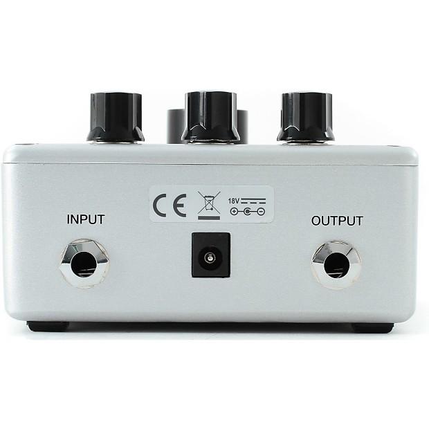 MXR M 222 Talk Box Effektpedal