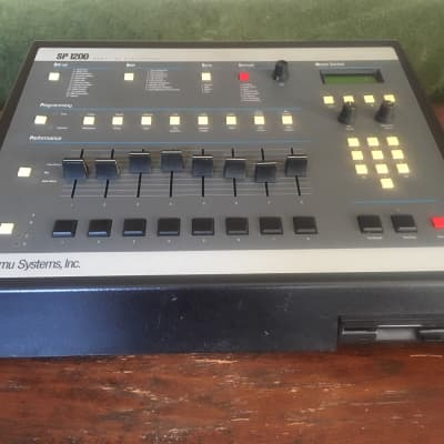 Five Brand New//NOS Drum Pad Button Switches For E-mu SP1200 SP-12 LinnDrum 5