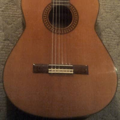 Conn C-11 1960's-1970's Vintage Japan Classical Guitar for sale