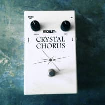 Morley Crystal Chorus 1990s White image