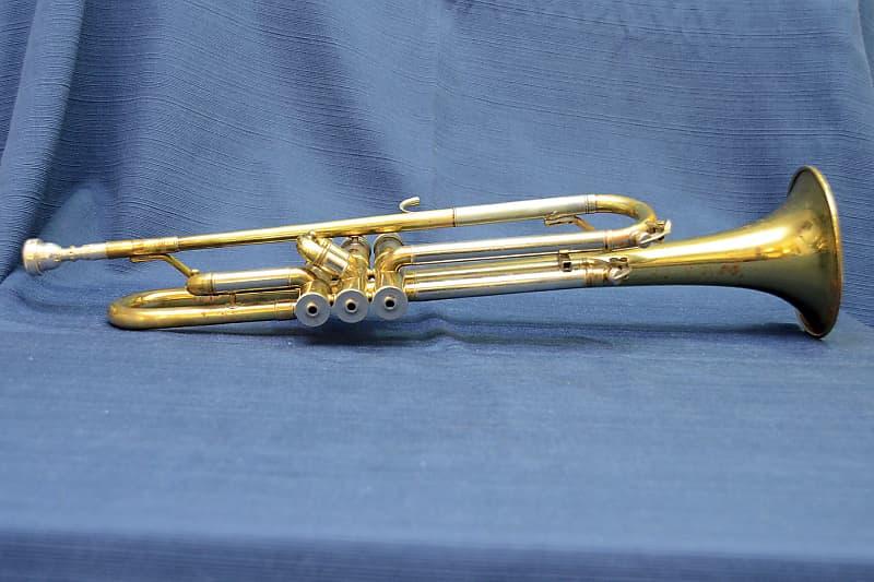 pan american trumpet serial numbers