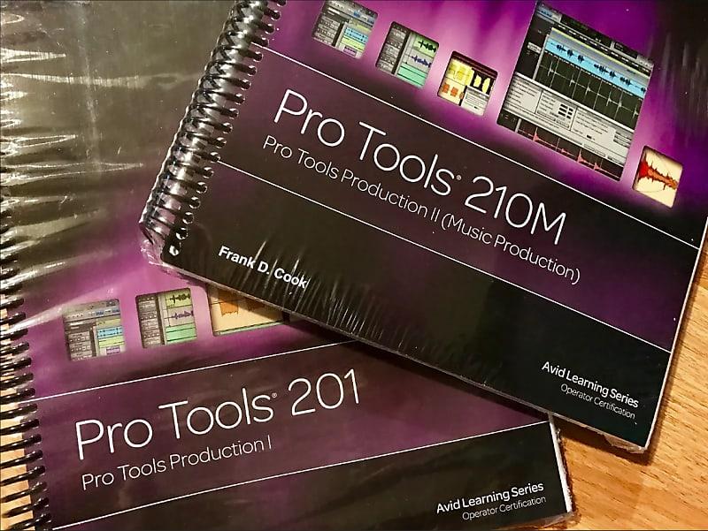 Avid Learning Series Pro Tools 201 Pro Tools 210m Reverb