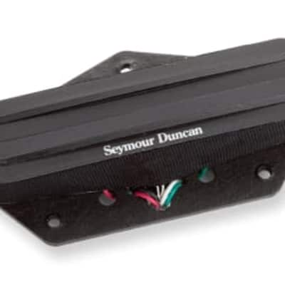 Seymour Duncan STHR-1B Hot Rails Lead Tele Electric Guitar Bridge Pickup