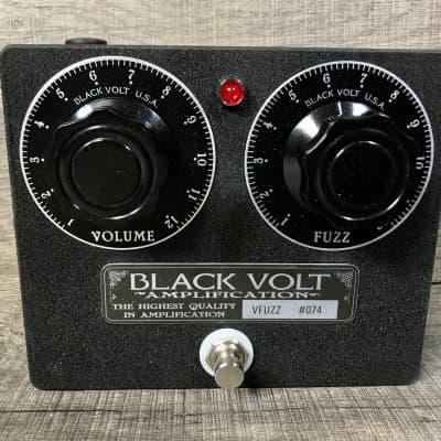 Black Volt Fuzz  Brand New! for sale