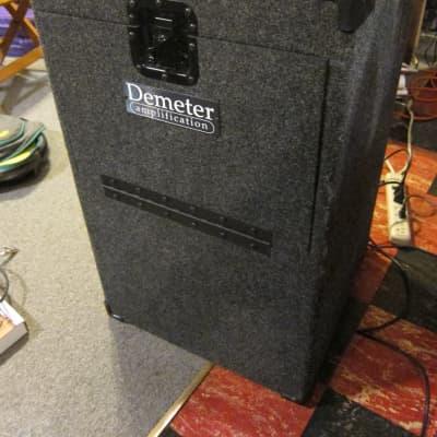 Demeter SSC-IU Silent Speaker 2010 Grey for sale
