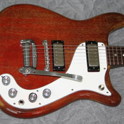 1965 Epiphone Wilshire for sale
