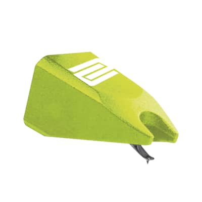 Reloop AMS-STYLUS-GREEN Stylus For Concorde - Green
