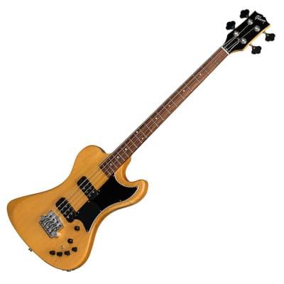 Gibson RD Artist Bass 2018 Antique Natural Rosewood Maple 20 Frets Bass Guitar for sale