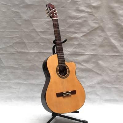 Starsun SRC28CEQ Classic guitar with EQ for sale