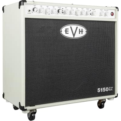 "EVH 5150 III 6L6 3-Channel 50-Watt 1x12"" Guitar Combo"