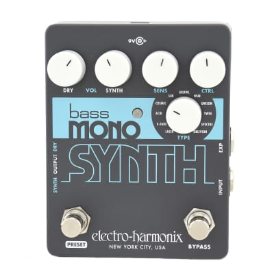 Electro Harmonix Bass Mono Synth for sale